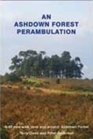An Ashdown Forest Perambulation cover