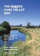 Sussex Ouse Valley Way guidebook