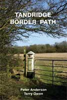 Tandridge Border Path